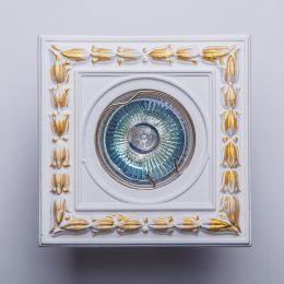 Гипсовый светильник SV 7066