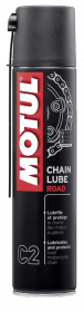 Motul C2 Chain Lube Road