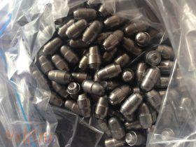"Пуля пневматическая тяжелая ""R.U.G.L. MAGNUM"", кал. 6,35 мм. (.25), 46.29 гран  / 3,0 грамма (100 шт.)"