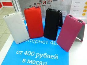 Чехол-книжка для HTC Sensation XL / G21