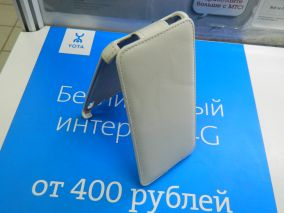 Чехол-книжка для Alcatel One Touch POP 2 5042