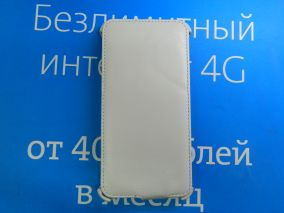 Чехол-книжка для Alcatel POP С3 / 4033