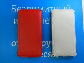 Чехол-книжка для Alcatel One Touch IDOL X / 6040