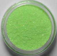 Бархатный песок салатовый  (БП-24), 5 грамм