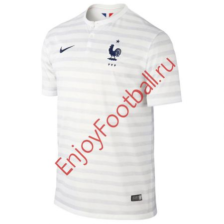 МАЙКА ИГРОВАЯ  NIKE FFF SS AWAY STADIUM JSY