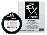 Капли для глаз Sante FX Neo