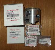 Ремкомплект для ремонта двигателя Kawasaki KDX220