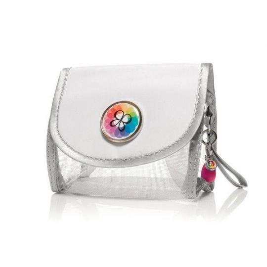Кейс-сумочка для спонжа Beautyblender Pure