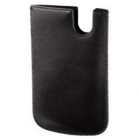 Чехол для телефона Hama Balance H-118769 black для Apple iPhone 5 кожа