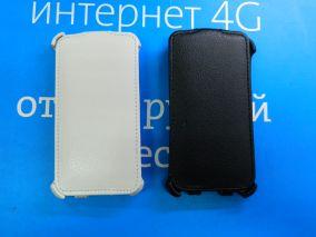 Чехол-книжка для Samsung A8