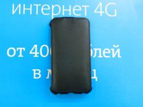 Чехол-книжка для Samsung Galaxy Ace Style G357