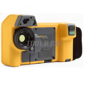 Fluke TiX520 - инфракрасная камера