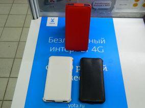 Чехол-книжка для Samsung Galaxy Toung 2 G130
