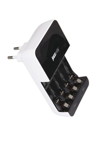 Аккумуляторное ЗУ JAZZWAY V-98 (4*AA/AAA)