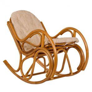 Кресло-качалка Bella (с подушкой) (нет в наличии, под заказ!)