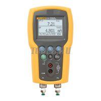 Fluke 721 - прецизионный калибратор давления