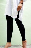 Женская белая индийская курта (рубашка, туника) с вышивкой, купить в интернет-магазине в СПб