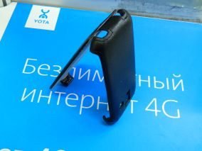 Чехол-книжка для Samsung  S7250 Samsung Weve M