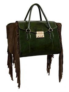Ковбойская сумка