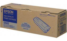 Тонер-картридж повышенной емкости для Epson AcuLaser MX20, M2400