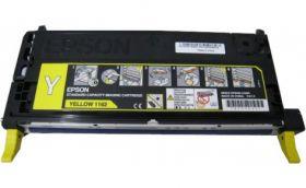 Тонер-картридж различных цветов для Epson AcuLaser C2800