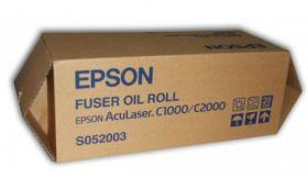 Маслянный вал для Epson AcuLaser C2000/1000