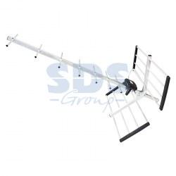 Наружная антенна UHF REXANT для цифрового телевидения DVB-T2