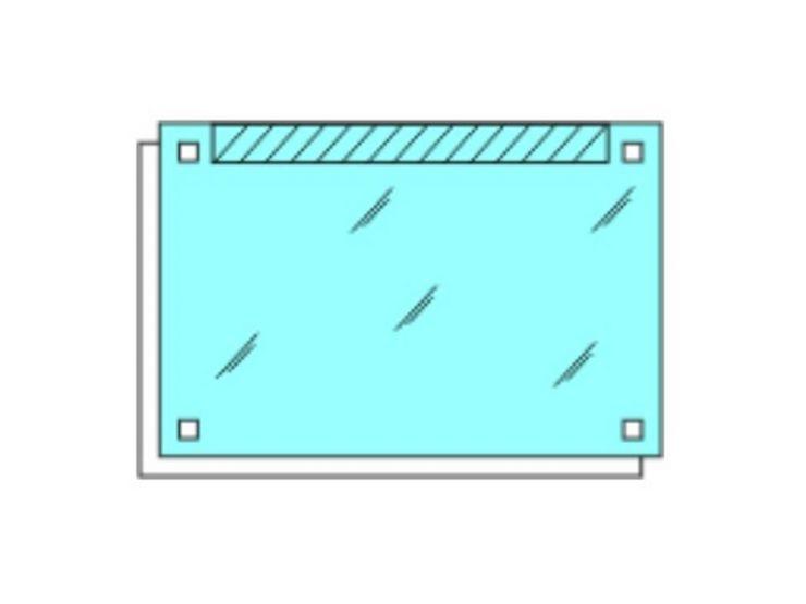 КОПИРОВАЛЬНАЯ КАСЕТА, 290 х 200 ММ