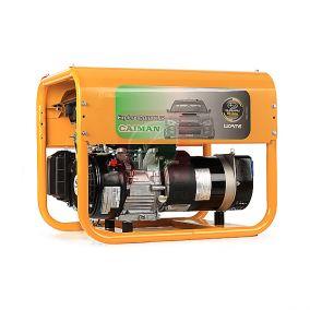 Генератор 3,25 кВА Explorer 3010 XL12, двиг. Subaru EX17 (169 сс), бак 12 л, 35 кг