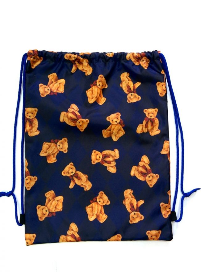 Мешок для обуви  ПодЪполье Winnie the Pooh малый