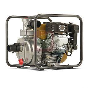 Мотопомпа CP-207C, двиг. Subaru EX16 (169 сс), 600 л/мин, 25,6 кг