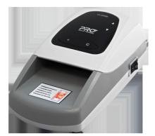 Автоматический детектор валют PRO CL-200R
