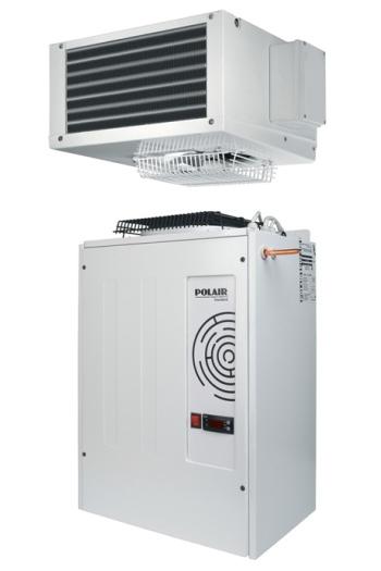 Холодильная  Сплит-система POLAIR Standard SM109SF