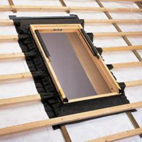 BFX 1000 Гидроизоляция мансардного окна