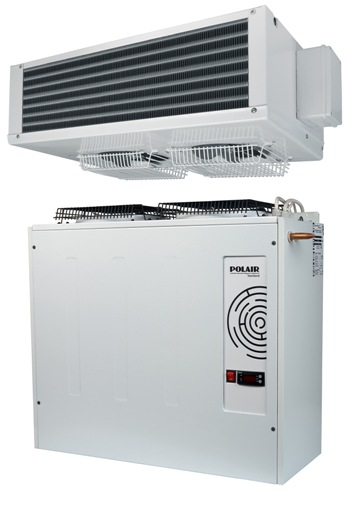 Холодильная  Сплит-система POLAIR Standard SB211SF