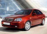 Chevrolet Lacetti/Nubira/Optra J200