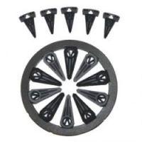 Speedfeed Virtue Crown 2 Black (Rotor)