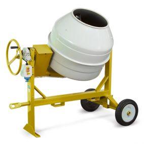 Бетоносмеситель 1,4 кВт S350, 345/280 л
