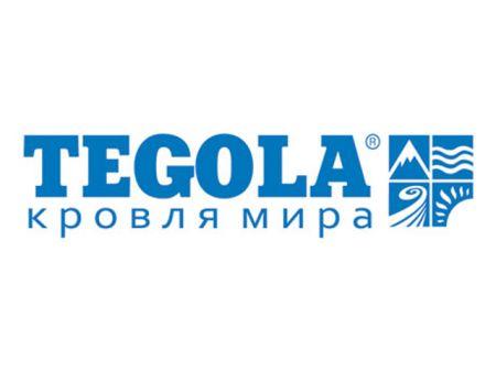 Черепица Тегола (Tegola) Россия-Италия