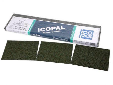 Коньково-карнизная полоса ICOPAL Combi