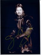 Автограф: Шон Бин. ( Властелин Колец )