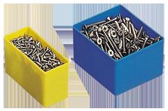 Запасные боксы Box 49x98/6 SYS1 TL