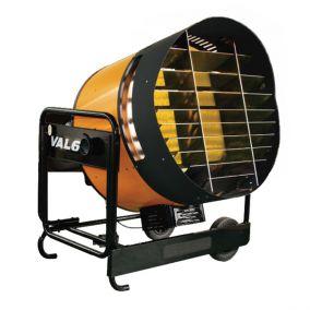 Нагреватель инфракрасный газовый 42,2 кВт VAL6 GN5