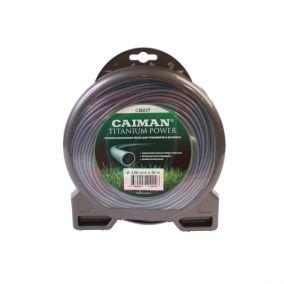 Профессиональная леска Сaiman Titanium Power 3,0 мм/56 м