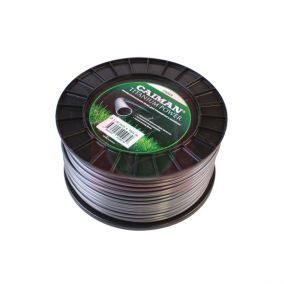Профессиональная леска Сaiman Titanium Power 3,0 мм/169 м