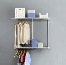 Набор для гардеробной №4 (1200х1200мм) - LSHV4