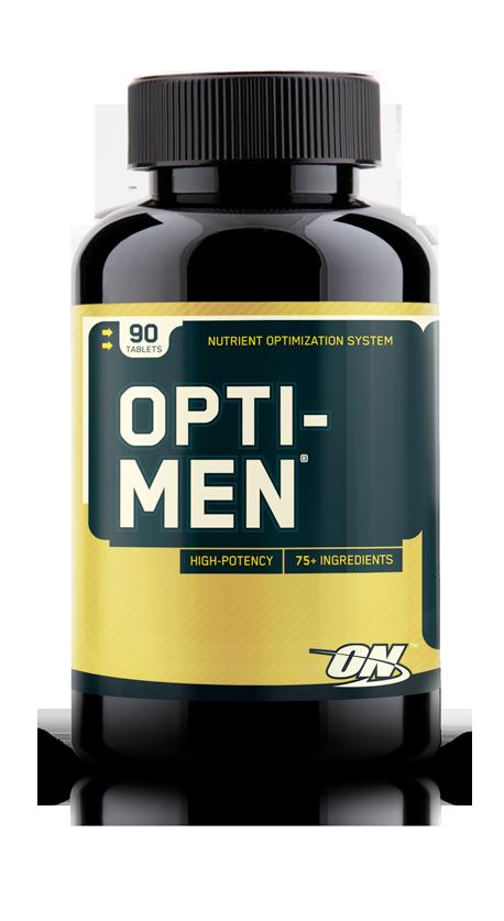 Opti-Men (90 капс.)