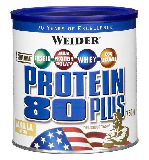 Protein 80 Plus (750 гр.)