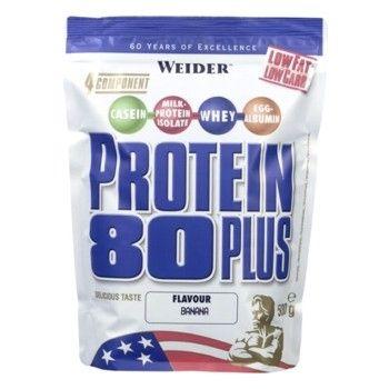 Protein 80 Plus (500 гр.)