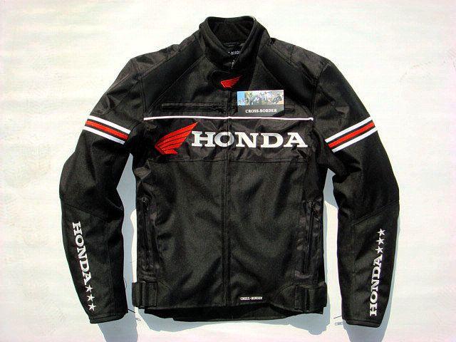 Мотокуртка Honda Cross Border